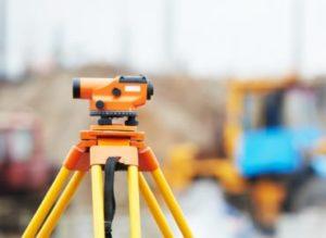 Услуги строительной геодезии