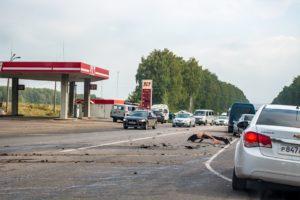 Какова стоимость восстановительного ремонта автомашины Land Rover после ДТП