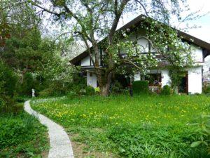 Определить действительную стоимость жилого дома