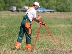 Экспертиза по определению площади земельных участков