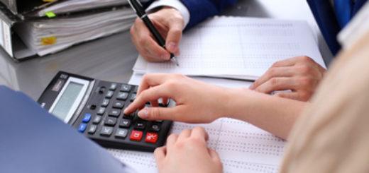Бухгалтерская судебная экспертиза стоимость