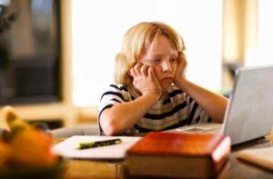 Судебно-психологическая экспертиза несовершеннолетних