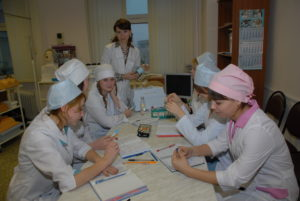 Московская лаборатория судебной экспертизы
