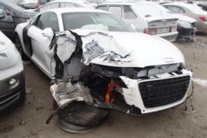 Экспертиза авто после ДТП для суда