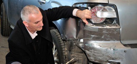 Экспертиза автомобиля после ремонта для суда