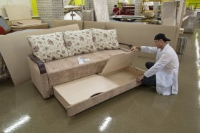 Экспертиза дивана для суда