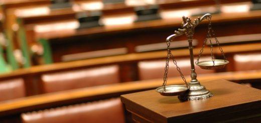 Ходатайство о судебно-технической экспертизе