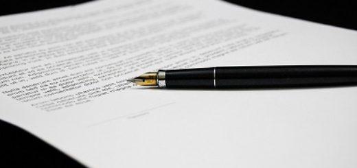 Ходатайство в суд о назначении почерковедческой экспертизы