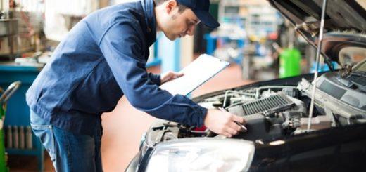 Качественная оценка восстановительного ремонта автомобиля