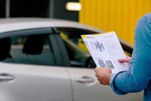Оценка стоимости авто для нотариуса: принципиальные положения
