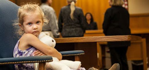 Экспертиза ребенка для суда: что это такое по существу
