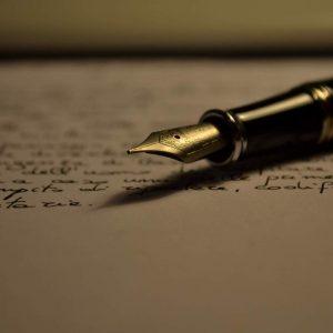 О почерковедческой экспертизе для арбитражного суда
