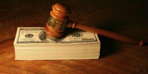 Распределение судебных расходов по экспертизе