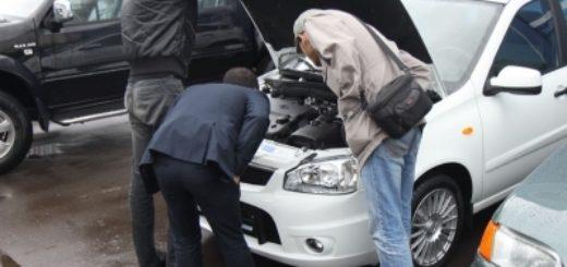 Рыночная оценка остаточной стоимости автомобиля