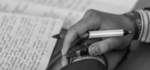 Судебная экспертиза документов