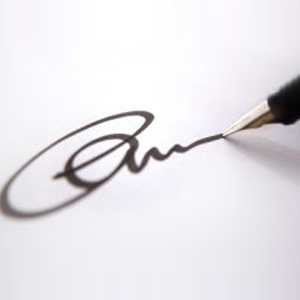Судебная почерковедческая экспертиза