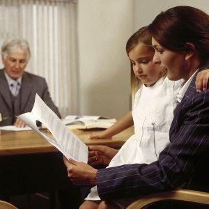 Судебная психолого-педагогическая экспертиза