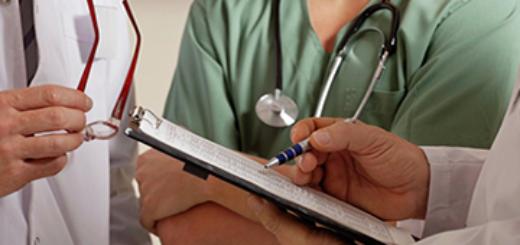Судебно-медицинская экспертиза по медицинским документам