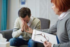 Судебно-психологическая экспертиза личности