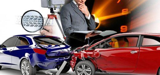 Судебное исследование автоаварий и их последствий
