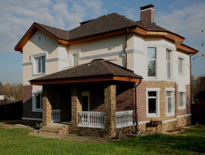 Судебные экспертизы частного дома
