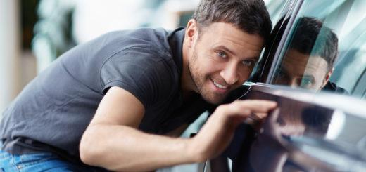 Техническая экспертиза автомобиля после его покупки в автосалоне