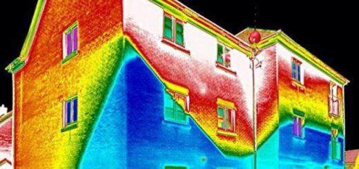 Тепловизионное обследование электроустановок — основные возможности
