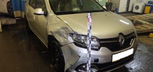 Экспертиза автомобиля после ДТП для суда: Москва