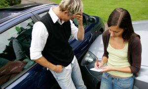 Экспертиза автомобиля: цена для суда