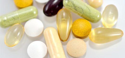 Химический анализ лекарственных средств и БАД