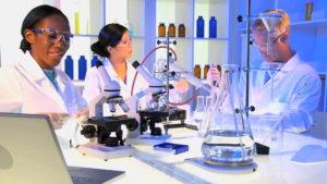 Наш партнер: АНО Центр химических экспертиз