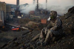 Экологическая экспертиза техногенных катастроф