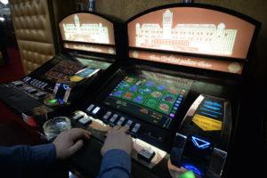 Экспертиза лотерейного (игорного) оборудования