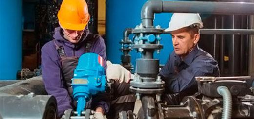Экспертиза промышленного оборудования