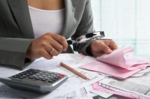 Налоговая экспертиза