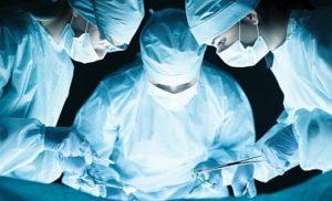 Судебно-медицинская экспертиза врачебных ошибок