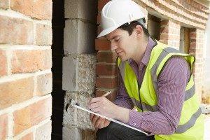 Техническое обследование зданий, строений и сооружений