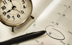 экспертиза времени давности выполнения документов
