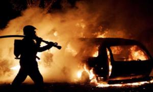 Пожарная экспертиза причин возгорания автомобиля