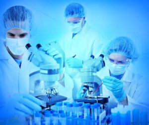 Экспертиза ДНК в суде