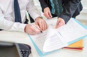 Экспертиза давности составления документа для суда