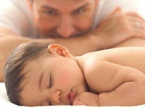 Экспертиза на установление отцовства по суду