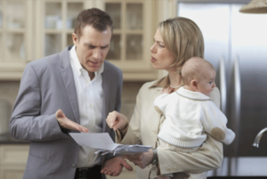 Экспертиза отцовства в судебном порядке