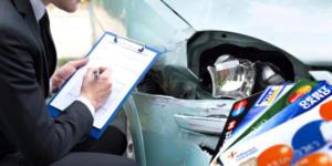 Экспертиза ущерба автомобиля для суда