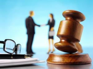 Экспертиза в гражданском суде