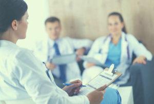 Ходатайство о назначении судебно-медицинской экспертизы