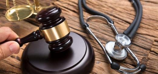 Ходатайство о назначении судебно-медицинской экспертизы образец