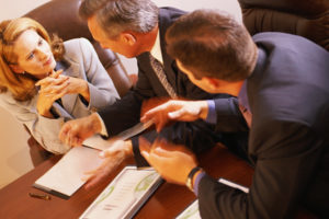 Назначение судебной экспертизы в суде апелляционной инстанции