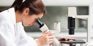 Назначение судом генетической экспертизы