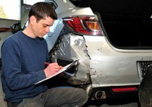 Оценка остаточной стоимости автомобиля